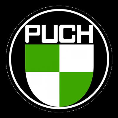 logo Puch