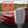 Boîtier additionnel PedalBox+ pour Dodge - CALIBER 2006-... - 2.0 CRD, 140PS/103kW, 1968ccm