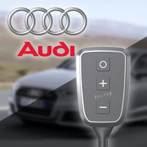 Boîtier additionnel PedalBox+ pour Audi - A1 (8X1, 8XK) 2010-... - 2.0 TDI, 143PS/105kW, 1968ccm