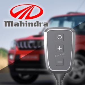 Boîtier additionnel PedalBox+ pour Mahindra - QUANTO 2012-... - 2.2 mHawk, 121PS/89kW, 2179ccm