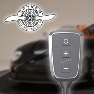 Boîtier additionnel PedalBox+ pour Spyker - C12 Coupe 2007-... - Zagato, 500PS/368kW, 5998ccm