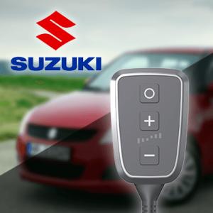 Boîtier additionnel PedalBox+ pour Suzuki - ALTO (GF) 2009-... - 1.0 (AMF310), 68PS/50kW, 996ccm
